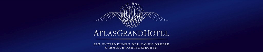 Logo ATLAS Grand Hotel